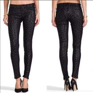 Mother The Looker rough around the edges pants 25